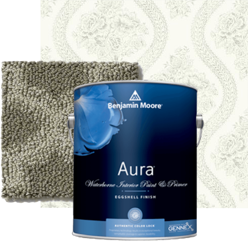 Gregorys paint | Pucher's Decorating Centers