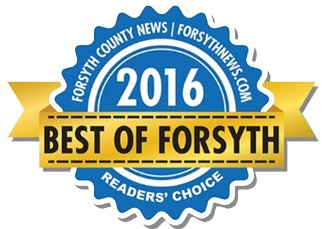 Best of forsyth readers choice | Pucher's Decorating Centers