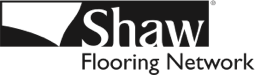 Shaw Flooring Network logo | Pucher's Decorating Centers