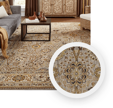 Area rugs | Pucher's Decorating Centers