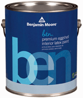 Benjamin moore paint | Pucher's Decorating Centers