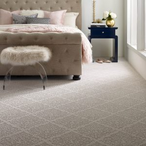 Bedroom carpet | Pucher's Decorating Centers