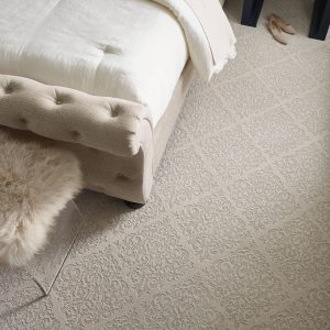 Carpet of bedroom | Pucher's Decorating Centers