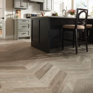 Glee Chevron tile | Pucher's Decorating Centers