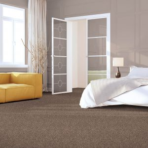Carpet at bedroom | Pucher's Decorating Centers