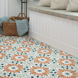 Islander deco tile | Pucher's Decorating Centers
