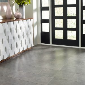 Mineral mix vinyl flooring | Pucher's Decorating Centers
