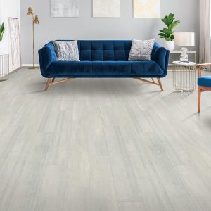 Living room laminate flooring | Pucher's Decorating Centers