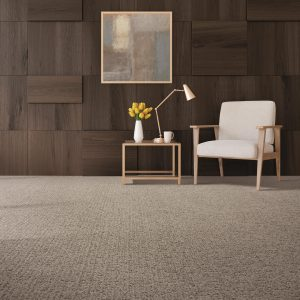 Stylish carpet edge | Pucher's Decorating Centers