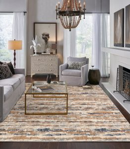 Karastan rug | Pucher's Decorating Centers