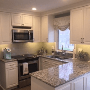 Puchers design kitchen | Pucher's Decorating Centers