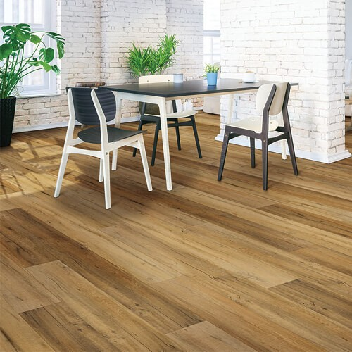 Laminate Flooring | Pucher's Decorating Centers