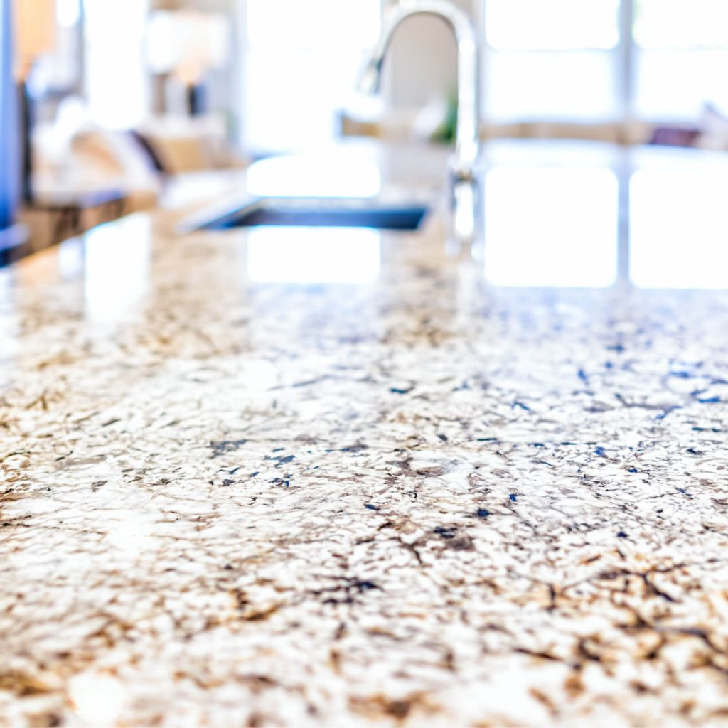 Guide to Countertop Materials | Pucher's Decorating Centers