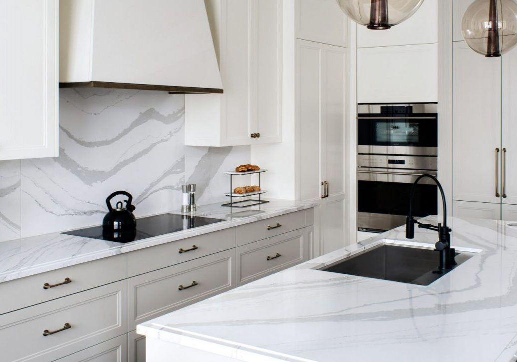 Cabinets and Countertops | Pucher's Decorating Centers